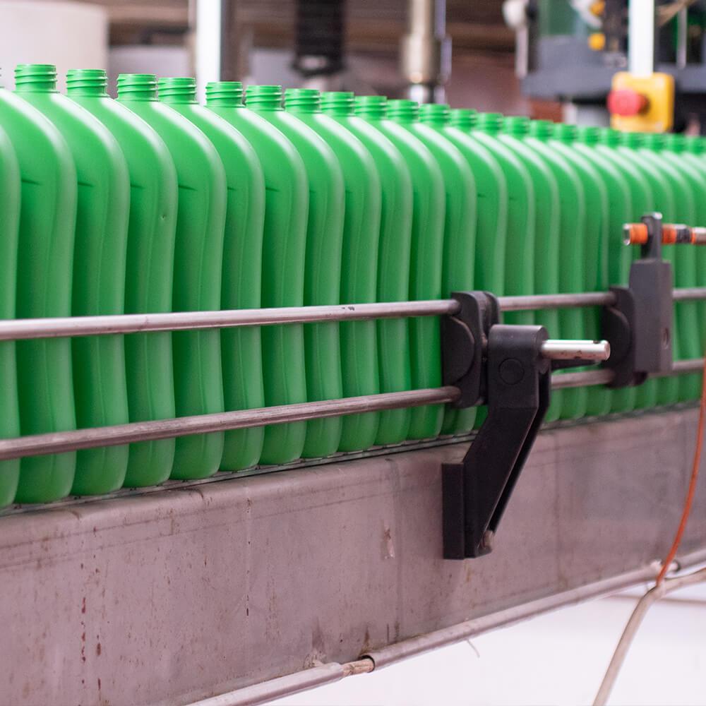 Creazione etichette e packaging